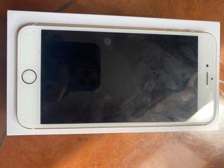 iPhone 6s plus 64gb Gold