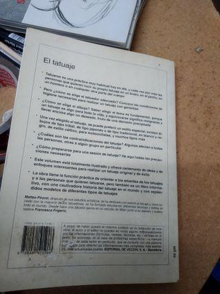 EL TATUAJE. TEMAS, ESTILOS, MODELOS