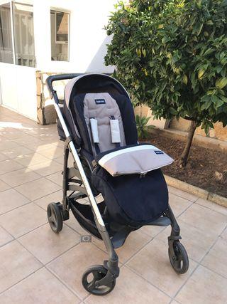 Carro bebé INGLESINA TRILOGY