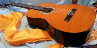 Guitarra clásica.Buen estado.Tamaño 4/4