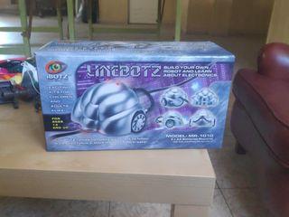 Linebotz Ibotz Robot Nuevo