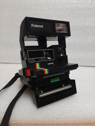 Polaroid supercolor 635 cl