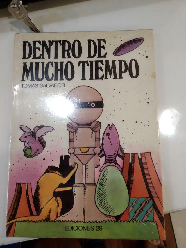 DENTRO DE MUCHO TIEMPO