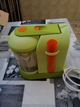 Robot de Cocina al vapor BEABA