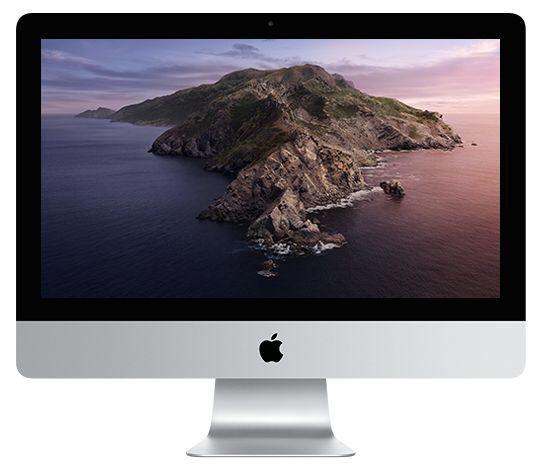 """iMac 21,5"""" i5 12gb ram + Magic Mouse +magic keyboa"""
