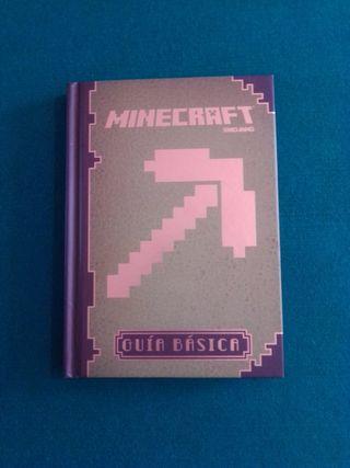 Guía básica de Minecraft