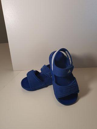 sandalias ADIDAS ORIGINAL para niño