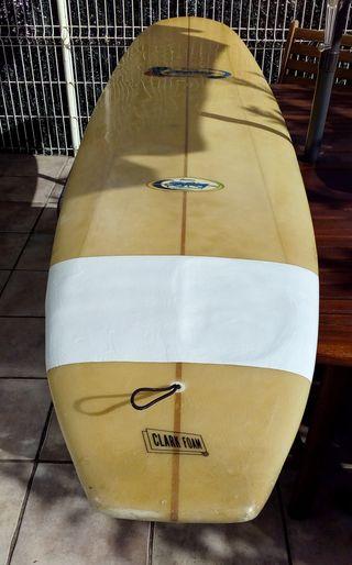 Longboard Styling 9.4