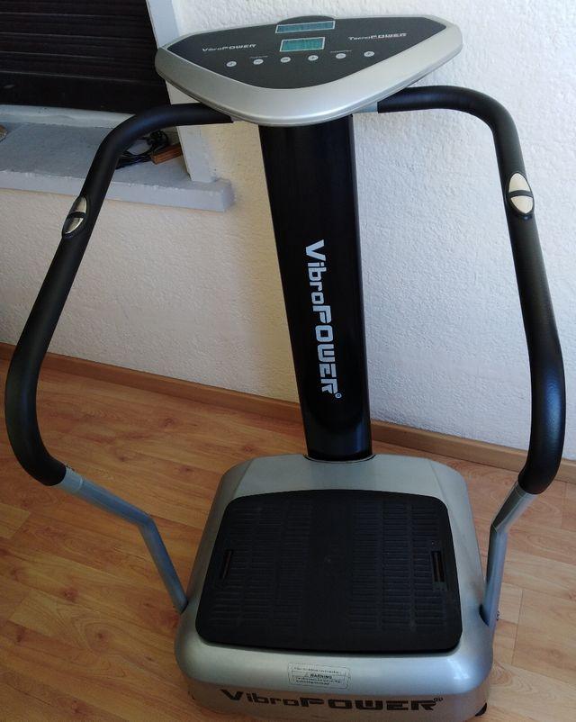 Máquina de entrenamiento deportivo