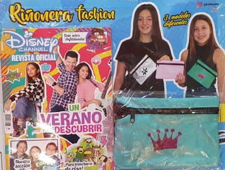 Revista Disney Chanel