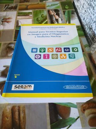 Vendo libro Diagnóstico para la Imagen