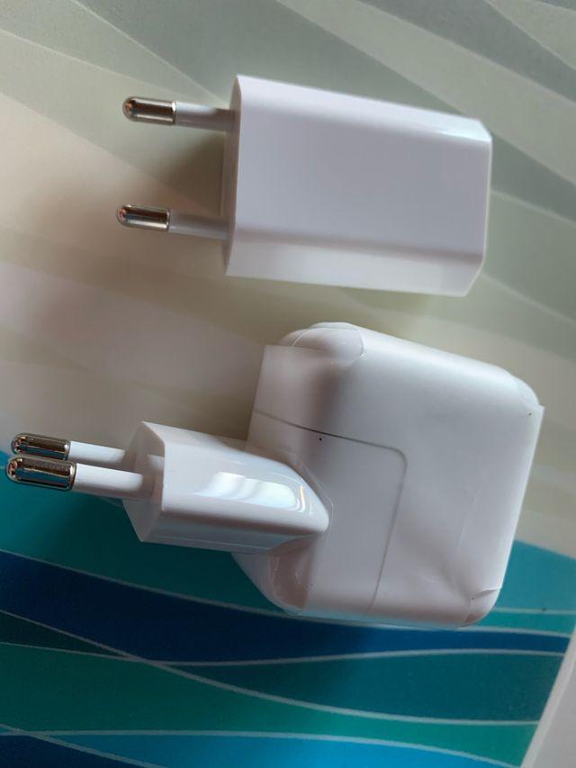 Cargadores y cable para iPhone o iPad original