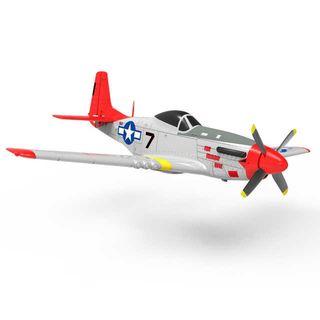 avión rc Mustang p51d