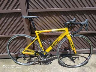 Bicicleta BMC teammachine SLR03