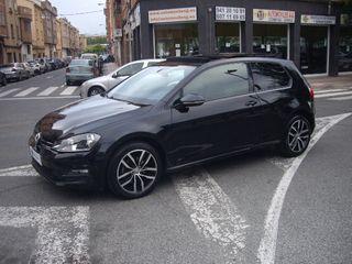 Volkswagen Golf VII tdi advance bluemotion