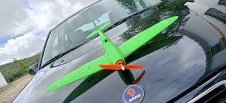 spitfire impreso 3d