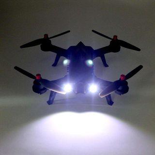 drone Bugs 6 prácticamente nuevo