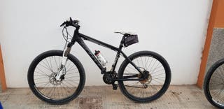 bicicleta Scott aspect 30 MTB