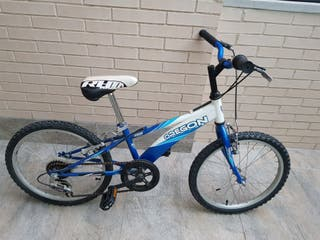 Bicicleta BH oregon 20 pulgadas