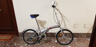 Bicicleta plegable Folding