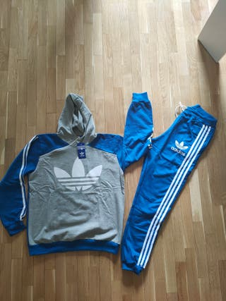 Ensemble Adidas 100% cotton