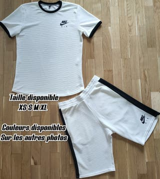Nike Air Short + T-shirt