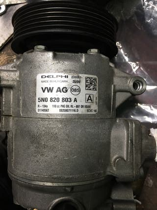 Compresor grupo vag Audi seat