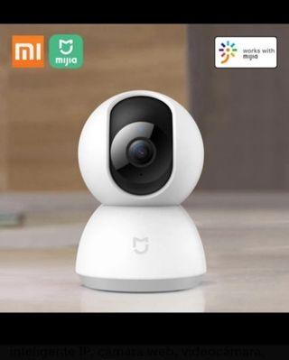 Cámara Xiaomi MI Mijia 1080P