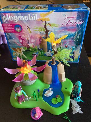 Playmobil hadas