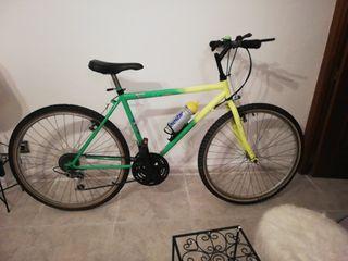 bicicleta de montaña adulto 26 pulgadas
