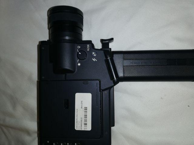 cámara super 8sankyo