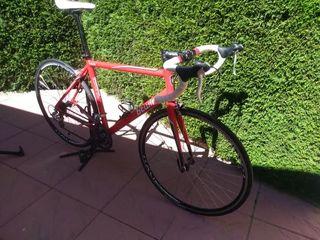 Bicicleta de carretera Triban