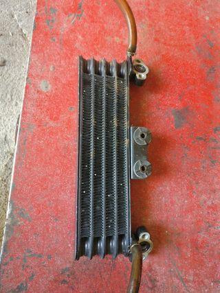 Radiador de aceite Honda CBR 1000 F SC25