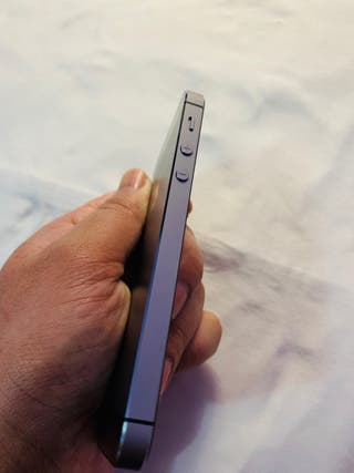 Iphone 5s 16gb Negro / Gris