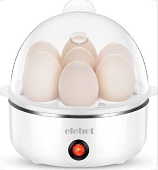 Cocedora de huevos