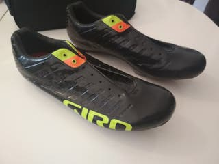 Zapatillas GIRO EMPIRE SLX Talla 46