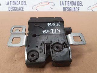 225433 Cerradura maletero porton MINI (R56) COOPER