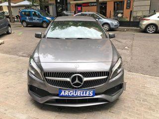 Mercedes Clase A A 200 d AMG line 136cv AUT