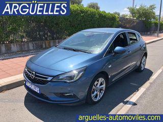 Opel Astra 5p Dynamic 1.4 Turbo 125cv
