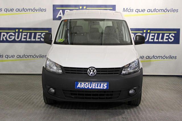 Volkswagen Caddy 2.0 TDI Kombi PRO 4motion 110cv