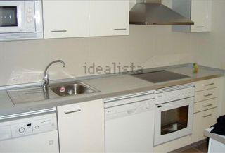 Cocina Xey, ideal 2- residencia