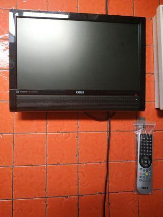 TV Mural