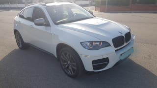BMW X6 2013 M50d PACK M Superior Super Full