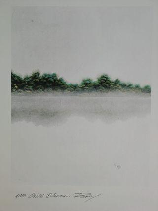 Litografia Ramcé 33x48cm