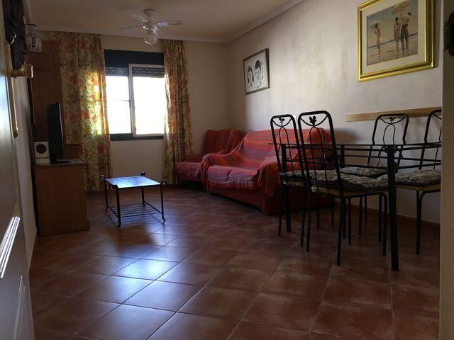 Casa en alquiler (San Luis de Sabinillas, Málaga)