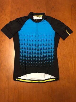 Maillot ciclismo marca Mavic nuevo.
