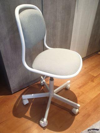 silla de escritorio niñ@s