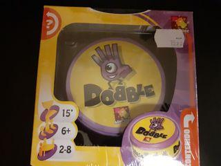 Dobble juego de mesa