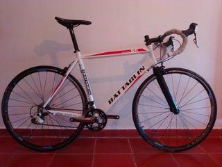 Bicicleta carretera Battaglin S11 t56