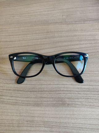 montura gafas RayBan
